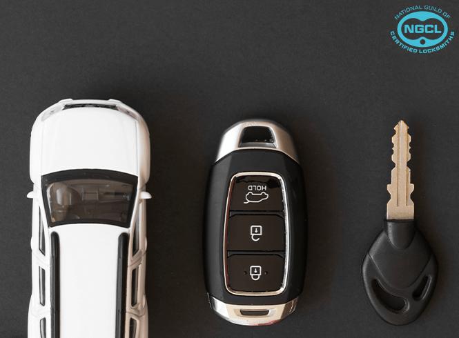 transponder key, car key, ngcl, car
